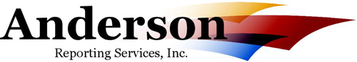 Anderson Reporting Services Incorporated