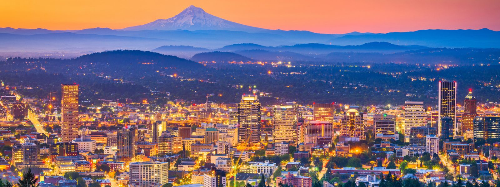 Portland, Oregon Legal News and Trends