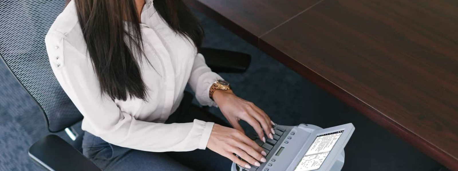 Houston Court Reporters With Over 25 Years of Experience