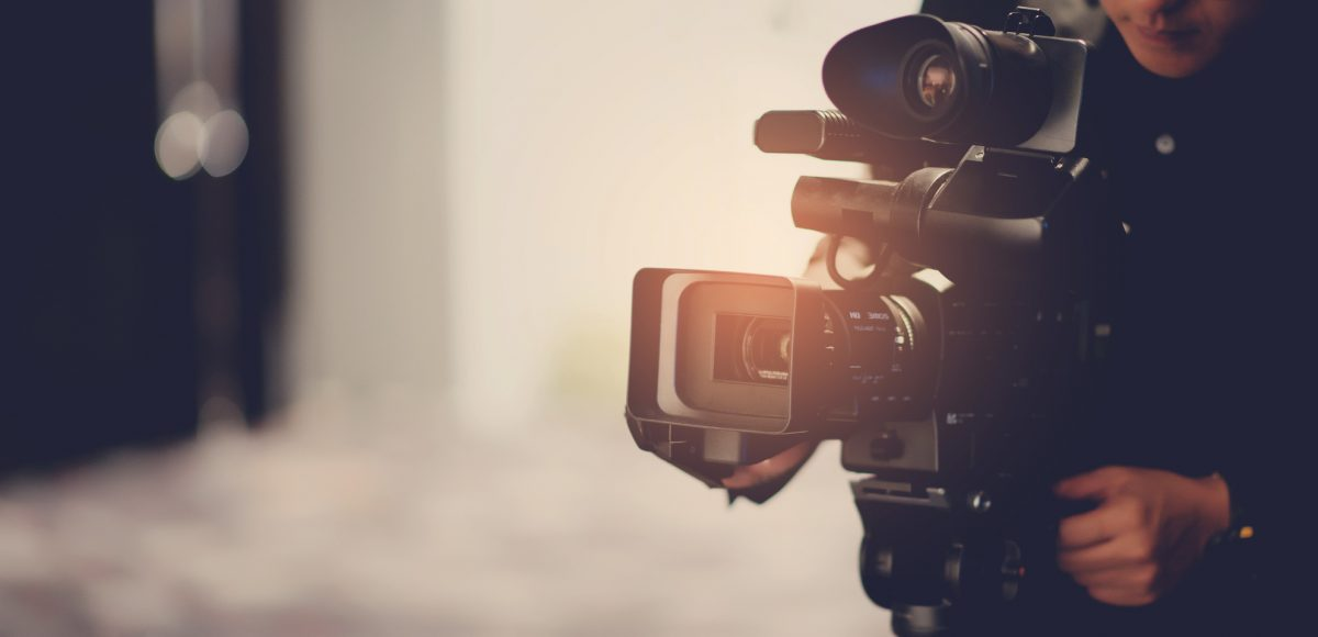 Legal Videography and Court Reporting
