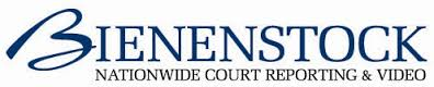 Bienenstock Court Reporting & Video
